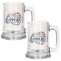 Los Angeles Clippers 2 pc Mug Set