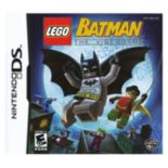 Nintendo DS LEGO Batman: The Video Game