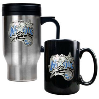 Orlando Magic 2-pc. Mug Set