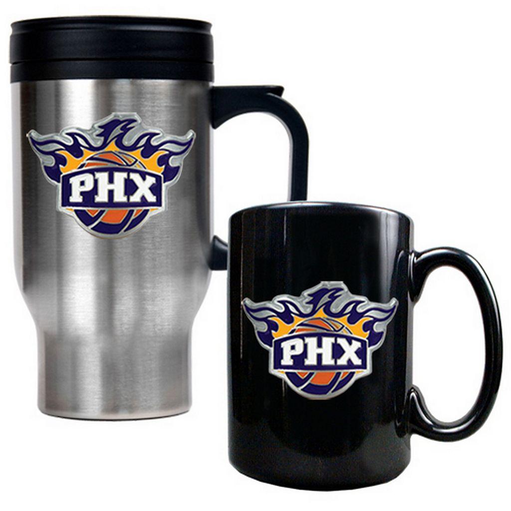 Phoenix Suns 2-pc. Mug Set