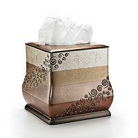 Miramar Tissue Holder