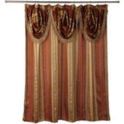 Contempo Fabric Shower Curtain