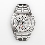 CARAVELLE by Bulova Stainless Steel Chronograph Watch - Men