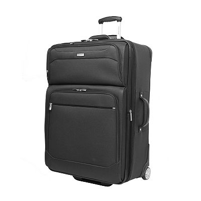 Ricardo Santa Cruz Lite 28-in. Expandable Wheeled Upright