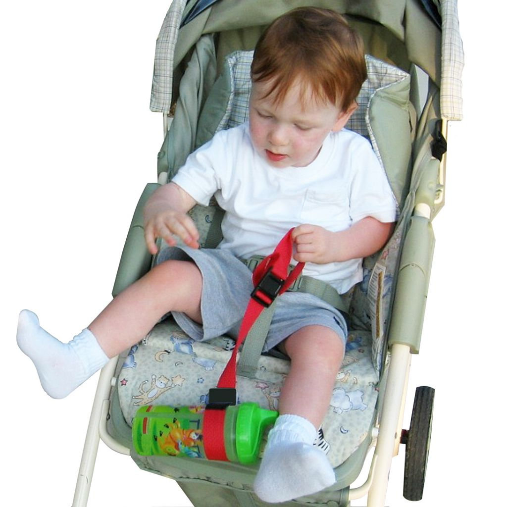 SippyPal Baby Accessory Holder