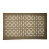 "Home Classics® Panorama Checkered Rug - 20"" x 34"""