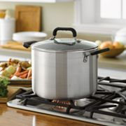 Food Network 8-qt. Aluminum Stockpot