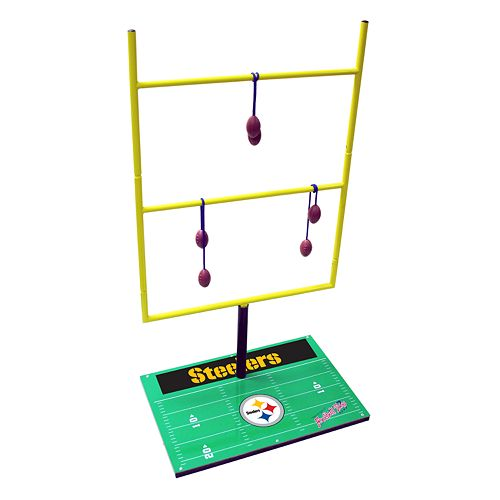 Pittsburgh Steelers Ladder Golf Toss Game