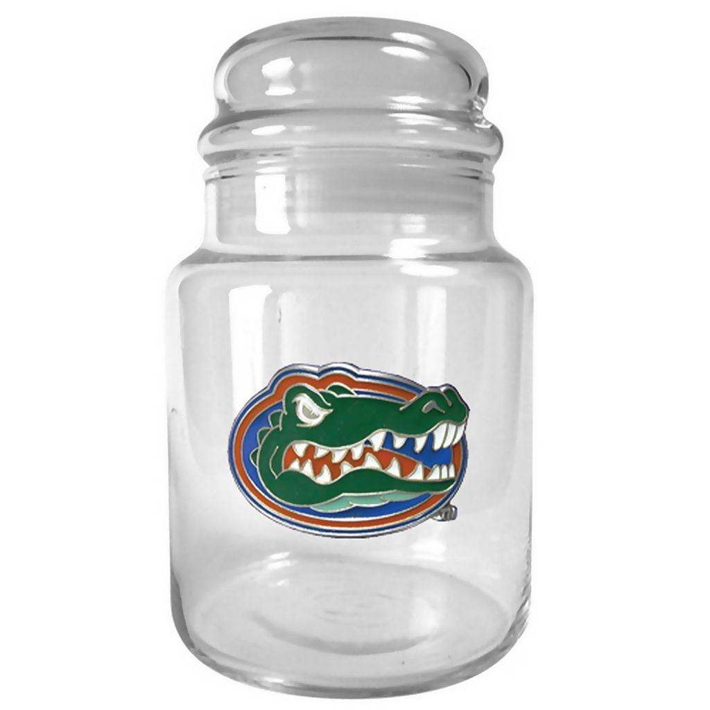 Florida Gators Candy Jar