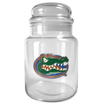 Florida Gators Candy Jar