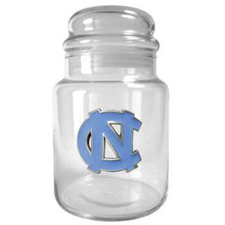 North Carolina Tar Heels Candy Jar