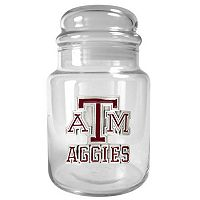 Texas A&M Aggies Candy Jar