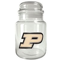 Purdue Boilermakers Candy Jar