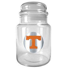 Tennessee Volunteers Candy Jar