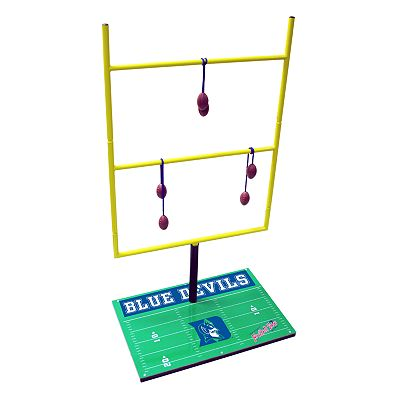 Duke Blue Devils Football Toss Game