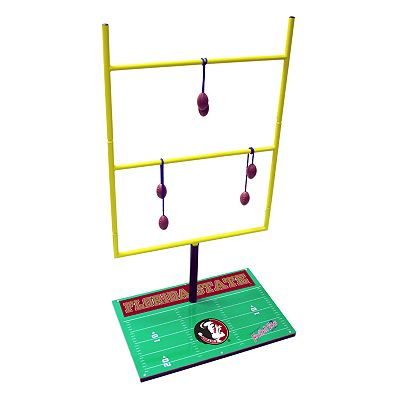 Florida State Seminoles Football Toss Game