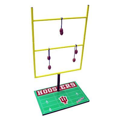 Indiana Hoosiers Football Toss Game
