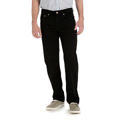 Men's Lee Premium Select Regular Straight Leg Jeans