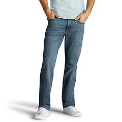 Men's Lee Premium Select Regular Straight Leg Jeans