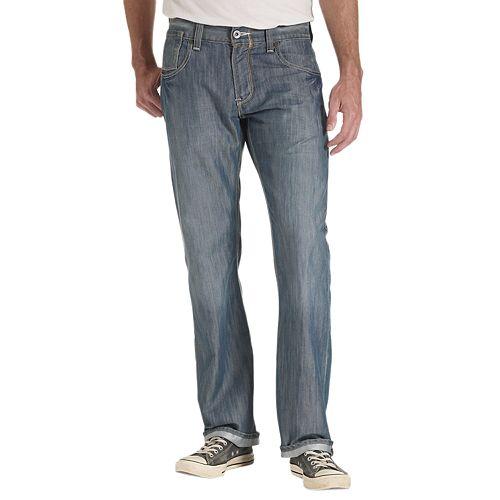 Levi's 514 Premium Welder Slim Straight-Leg Jeans $ 64.00