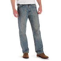 Men's Lee Premium Select Relaxed Straight Leg Jeans