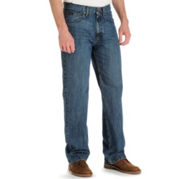 Men's Lee Premium Select Relaxed Straight Leg Jeans