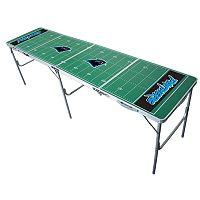 Carolina Panthers Tailgate Table
