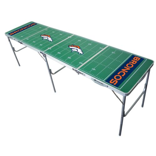 Denver Broncos Tailgate Table
