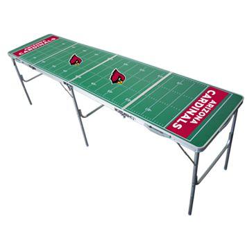 Arizona Cardinals Tailgate Table