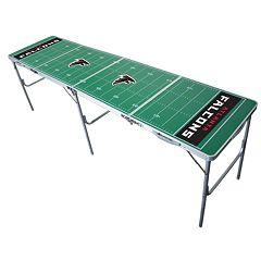 Atlanta Falcons Tailgate Table