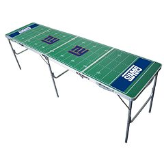 New York Giants Tailgate Table