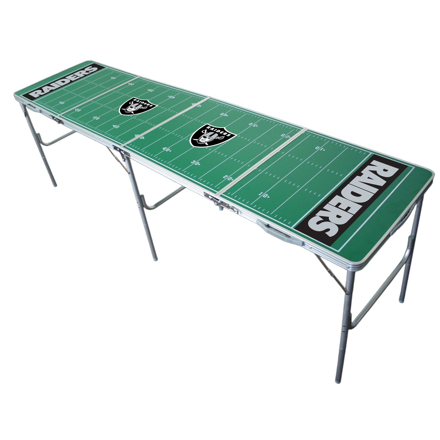 Oakland Raiders Tailgate Table