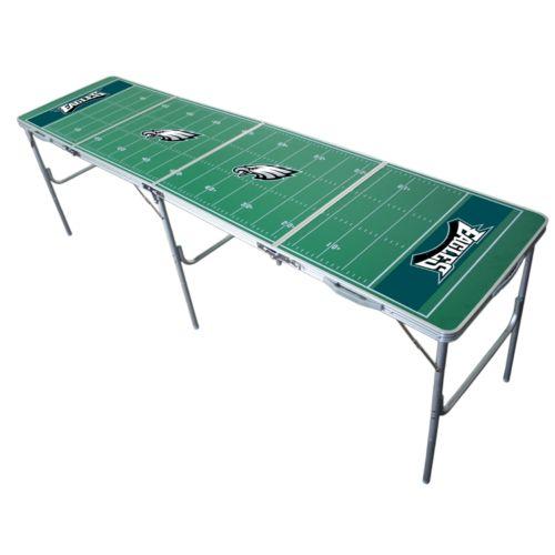 Philadelphia Eagles Tailgate Table