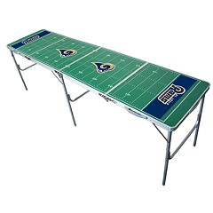 St. Louis Rams Tailgate Table