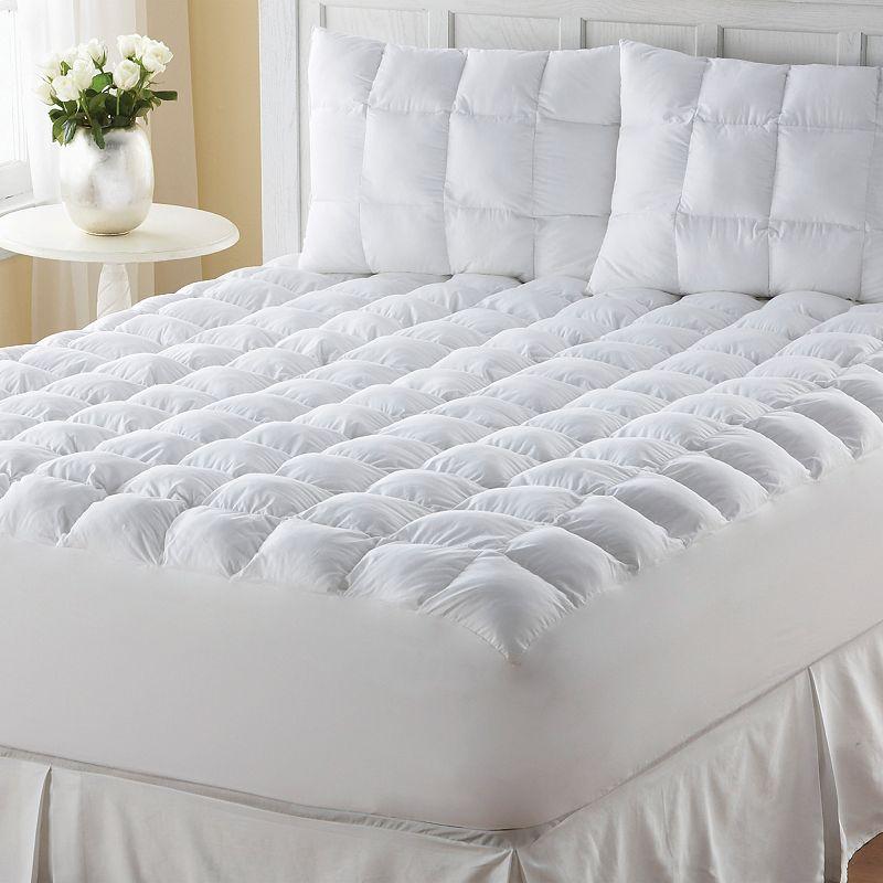 Cotton Twin Mattress Bed Kohl S