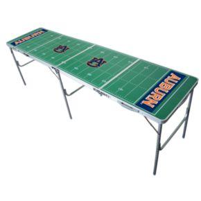 Auburn Tigers Tailgate Table