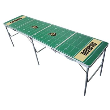 Colorado Buffaloes Tailgate Table