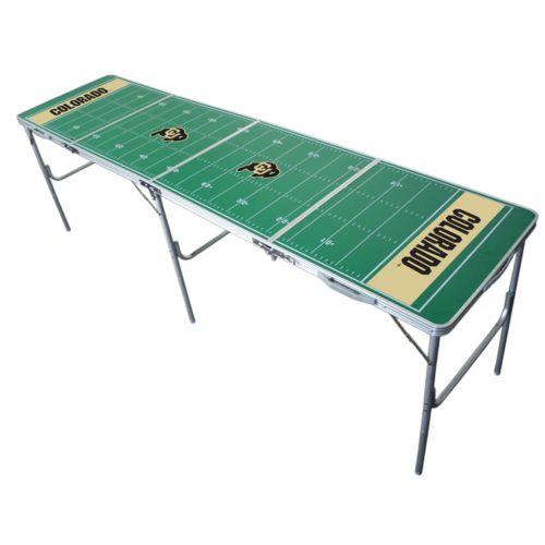 Colorado Buffaloes Tailgate Table
