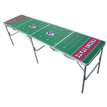 Fresno State Bulldogs Tailgate Table
