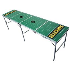 Iowa Hawkeyes Tailgate Table