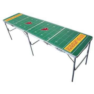 Iowa State Cyclones Tailgate Table