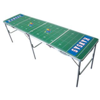 Kansas Jayhawks Tailgate Table