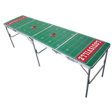 Louisville Cardinals Tailgate Table