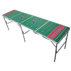 Louisiana Tech Bulldogs Tailgate Table
