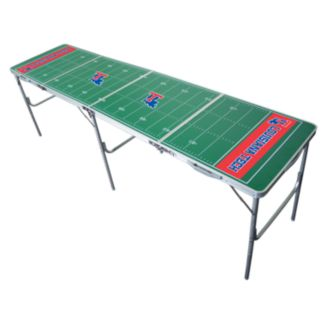 Louisiana Tech Bulldogs Tailgate Table