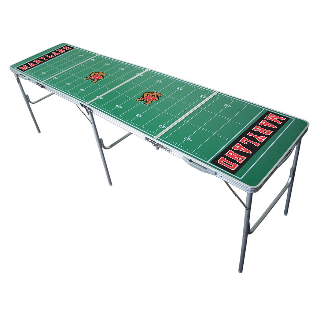 Maryland Terrapins Tailgate Table