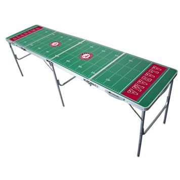 Alabama Crimson Tide Tailgate Table