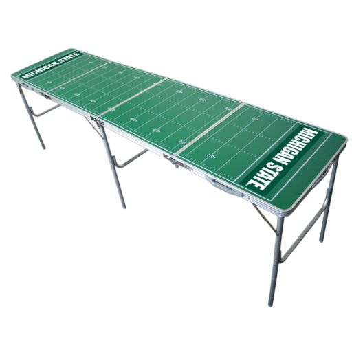 Michigan State Spartans Tailgate Table