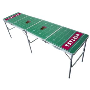 Montana Grizzlies Tailgate Table
