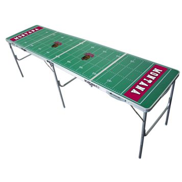 Montana GrizzliesTailgate Table